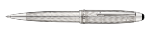 Montblanc Meisterstuck Argento Orzo Pen 104555 [784a]